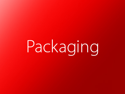 Packaging Design, Labels, Promotions