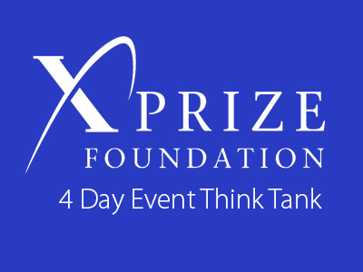 XPize Foundation 4 Day Event Think Tank